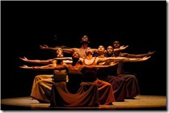 Revelations: Choreography by Alvin Ailey<br /><br /><br />