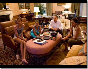 First Family 2