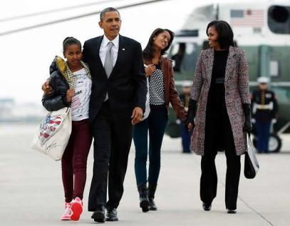 Barack-Obamas-family-2